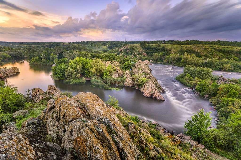 Водні ресурси Миколаївщини»