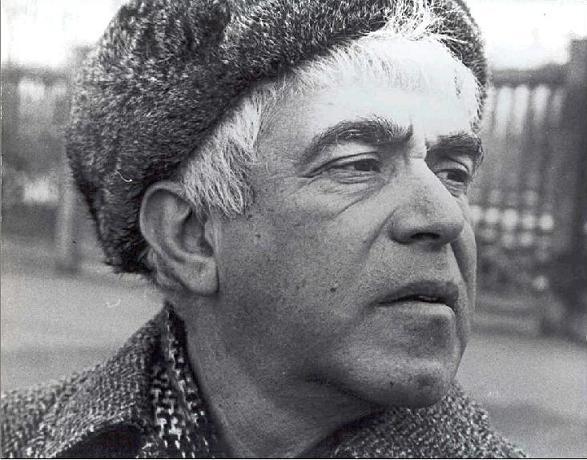 Эмиль Январев