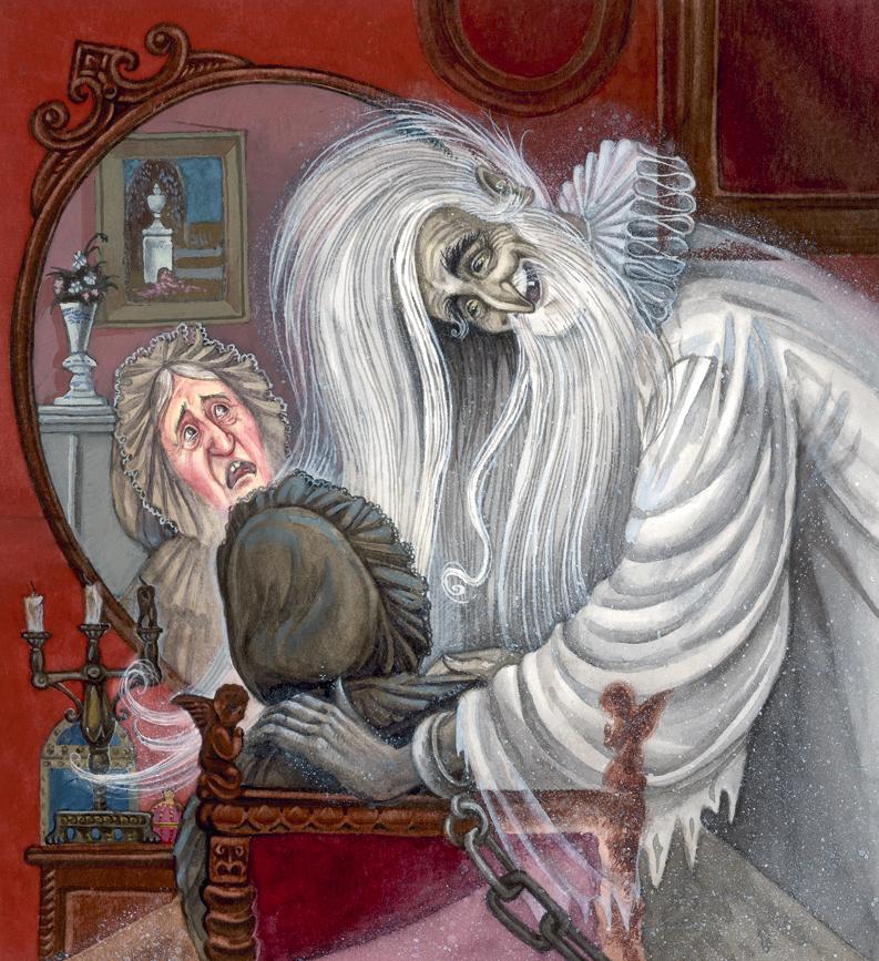 Кентервильское привидение